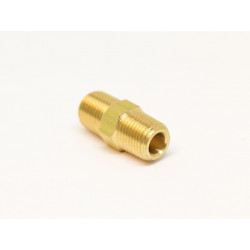 Direct HPA coupling - 2x male thread 1/8NPT