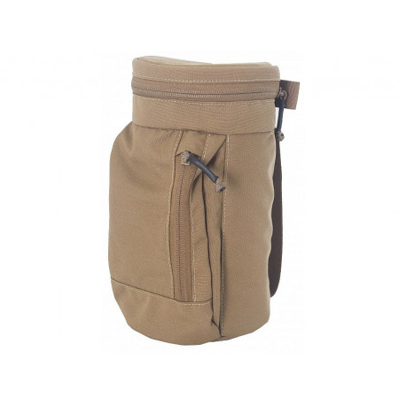 Pouzdro Combat Systems Jetboil Pouch, Coyote