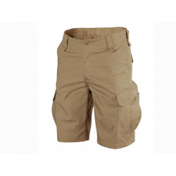 CPU® Shorts - PolyCotton Ripstop - COYOTE XS