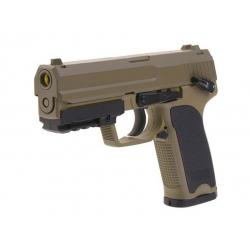 Electric pistol - CM.125 - TAN