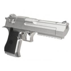 Desert Eagle Electric Pistol CM121 - SILVER