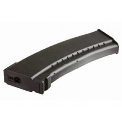 Cyma Zásobník AK74 na 150ran, tlačný - černý
