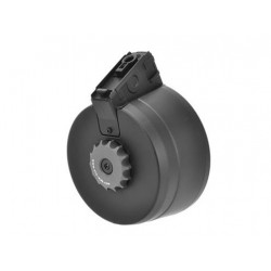 A&K Airsoft G3 Series AEG 3000Rd AW/SC Drum Magazine