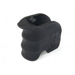 STRAC M4 Mag Grip (BK)