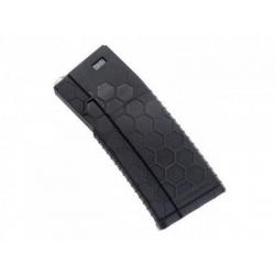 Hexmag zásobník pro Colt 120 ran - tlačný, černý