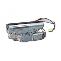 Kompletní mechabox typ 6 pro P90 + motor