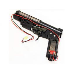 Kompletní mechabox pro CYMA SVD AEG + motor