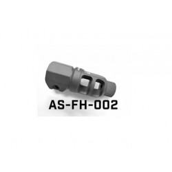 Amoeba AS01 Striker Flash hider - Type 2