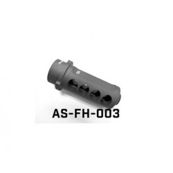 Amoeba AS01 Striker Flash hider - Type 3