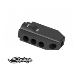 Amoeba AS01 Striker Flash hider - Type 4