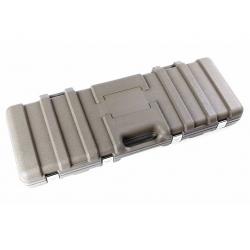 VFC kufr na zbraň 30 x 86 cm - pískový