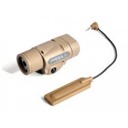LED Svítilna V3X - písková