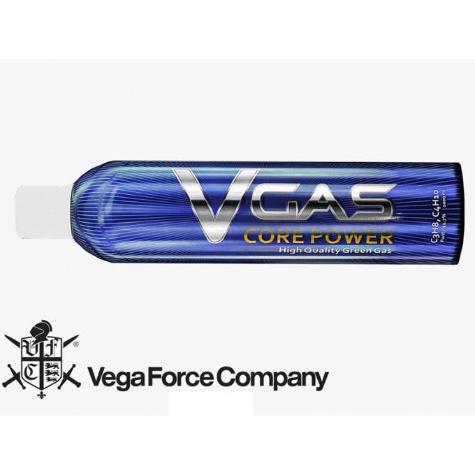VFC CORE POWER GREEN GAS 1000ML