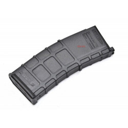GHK PMAG Style Gas Magazine for G5 / M4 ( Black )