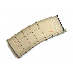 GHK PMAG Style Gas Magazine for G5 / M4 ( TAN )