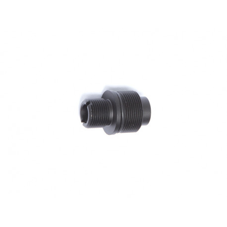 Adaptor, 14mm CCW for M40A3/A5