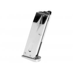 Zásobník M92F, 26ran - stříbrný