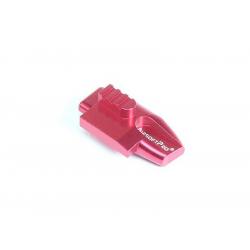 CNC hliníkový jezdec zásobníku pro pistole série WE Glock