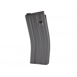 Magazine for NEXT-GEN M4/SCAR, 82R - BLACK