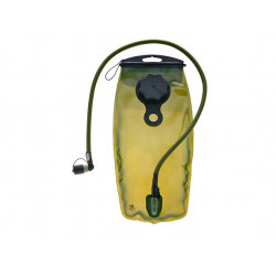 Hydration bag 3 liters SOURCE WXP GREEN