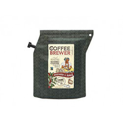Grower\'s Cup coffee Brazil