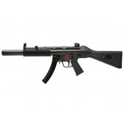 WE MP5 SD5 / APACHE SD1 - open bolt