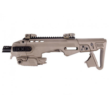 CAA - Airsoft RONI SI1 Conversion for SIG226, DE