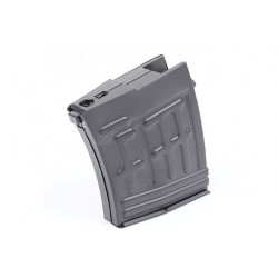 50 Rounds Magazine for King Arms SVD Sniper Rifle