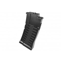 Long Mid-Cap Magazine for KING ARMS VSS/AS, 120 rds