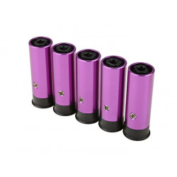 PPS Gas Shell for M870 ( Metal ) ( 5 Pcs )