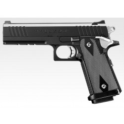 AEP Hi-CAPA E (without battery charger)