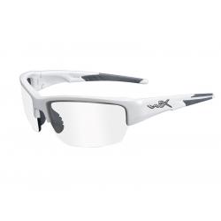 Brýle SAINT Clear lens/Gloss white frame