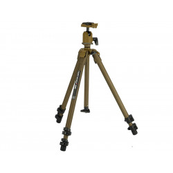 Northeast Jaws Saddle with Heavy Duty Tripod ( FDE )