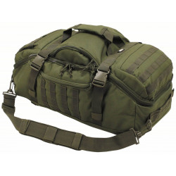 Convertible Mission Bag, OD