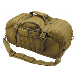 Convertible Mission Bag, coyote