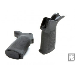 PTS Pažbička EPG pro M4/M16 GBB - černá
