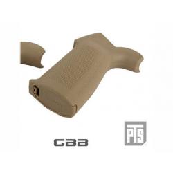 PTS Pažbička EPG pro M4/M16 GBB - písková