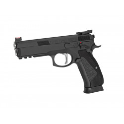 CZ 75 SP-01 SHADOW ACCU , CO2, blowback