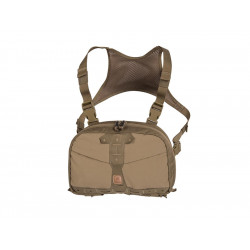 Chest Pack Numbat® - COYOTE BROWN
