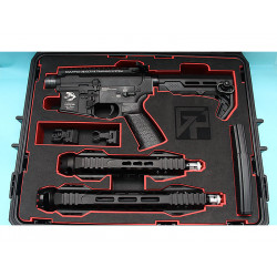 Colt Gun-001A Electronic Gearing Technology - kufr