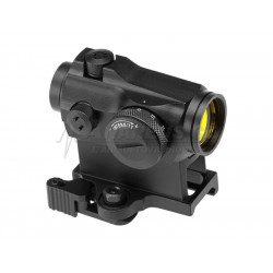 RD-2 Red Dot with QD Mount Black