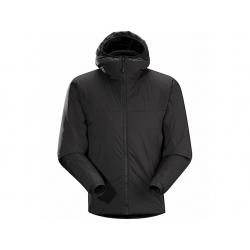 Arc\'teryx LEAF Atom LT Hoody Black, size L