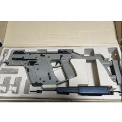 ARES G2 Mod 1 \'Kriss Vector\' AEG - TAN