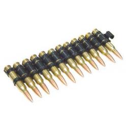M249 5.56 Cartridge Belt (12 Cartridges)
