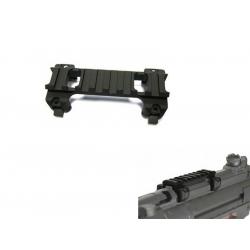 CYMA Montáž optiky pro H&K MP5/G3, nízká