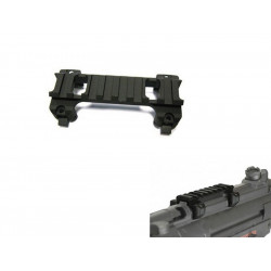 METAL Low Profile Mount for MP5/G3 CYMA (C45)