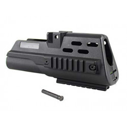 G36 Tactical Handguard Set for Airsoft G36 Series AEG