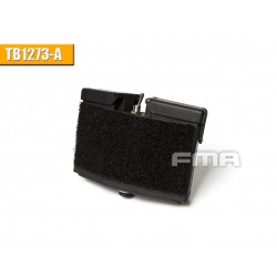 FMA AVS-9 battery case without function (without wire)
