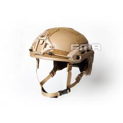 FMA MT Helmet DE