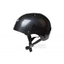 FMA Plastová helma DELTA force - černá